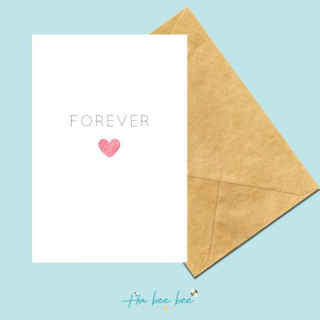 Forever Heart