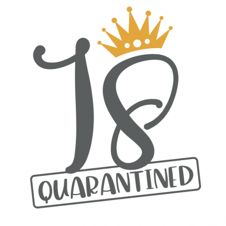 18 - Quarantined