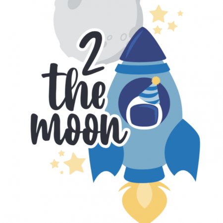 2 The Moon