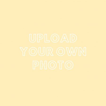 Design Your Own - Yellow