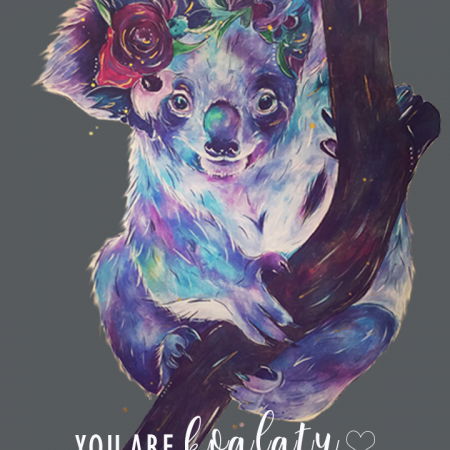 You are Koalaty